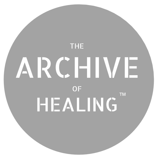 Welcome to the Archive of Healing